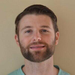 Profile photo of Collin Brooks