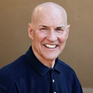 Profile photo of Dr. Robert Pangrazi