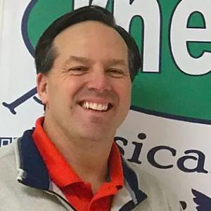 Profile photo of Eric Turrill