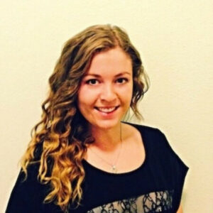 Profile photo of Gabriella McLoughlin