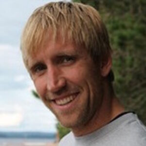Profile photo of Matthew Pomeroy