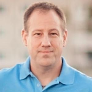 Profile photo of Mike Ginicola