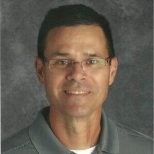 Profile photo of Stephen Jefferies